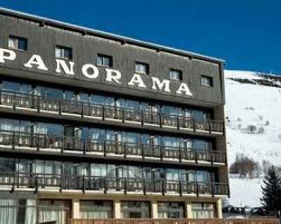 Panoráma Club Hotel